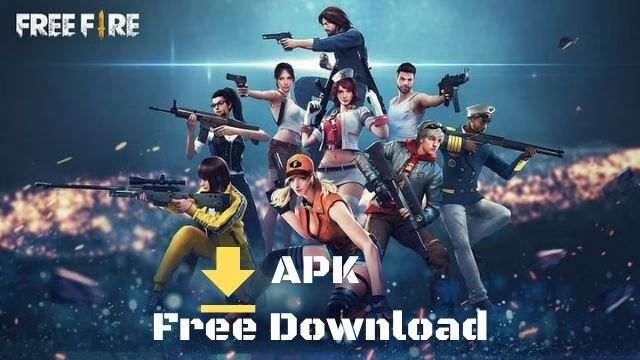FF Apk Dwnload